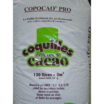 COPOCAO - 120 L Venta en el sitio sólo
