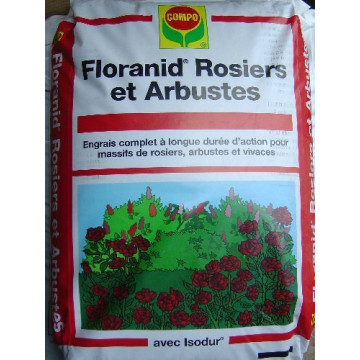 FLORANID Roseto vendita on-site